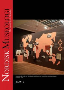 The Journal Nordic Museology 2020:2